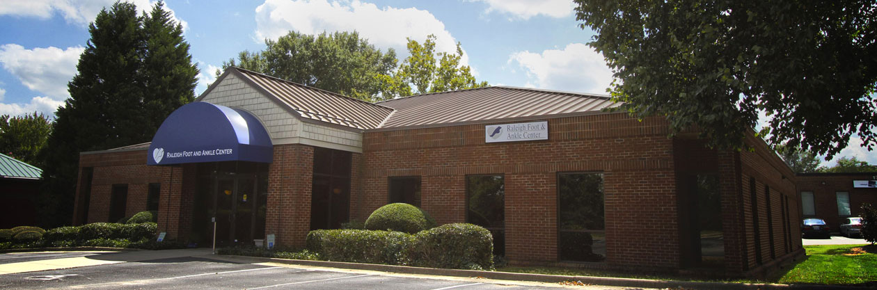 Raleigh Foot & Ankle Center - Foot and Ankle Specialist in Raleigh, NC 27609