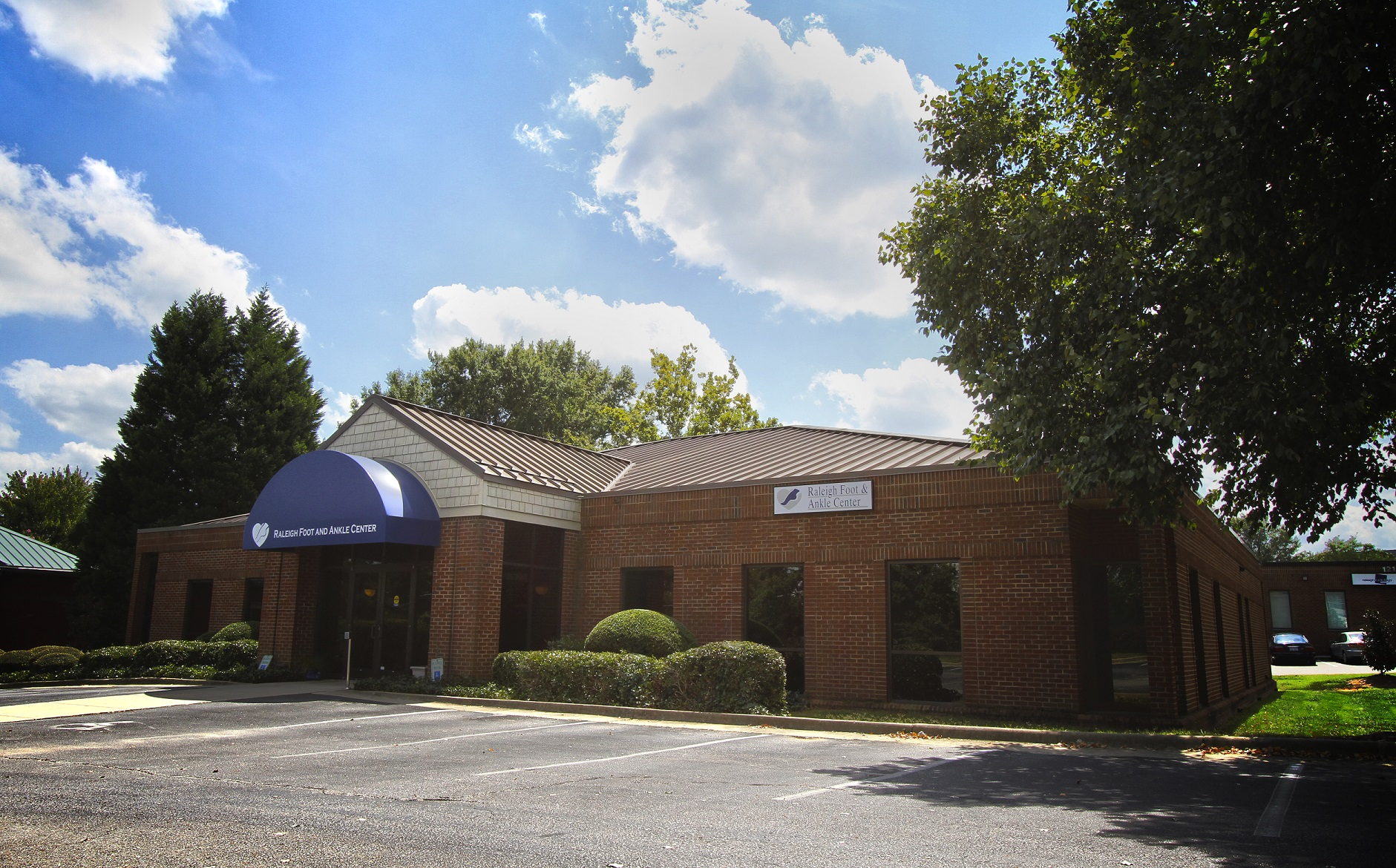 Millbrook office